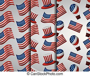 happy independence day american