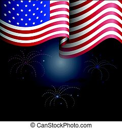 Happy Independence Day - Happy American Independence Day...