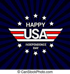 Happy independence day of USA