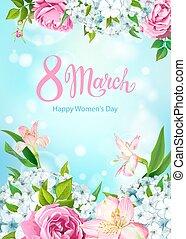 International Womens Day - Happy International Womens Day 8...