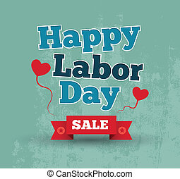 Happy Labor day sale - for celebrate Labor day.