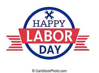 happy labor day clip art vector graphics you ll love 2 648 happy rh canstockphoto co uk clipart for labor day labor day clip art 2017