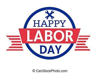 happy labor day clip art vector graphics april 2018 2 374 happy rh canstockphoto co uk labor day clip art free labor day clip art borders