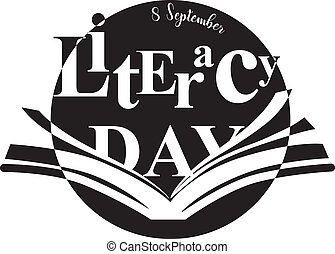 Happy Literacy Day - Holiday date in September - Literacy ...