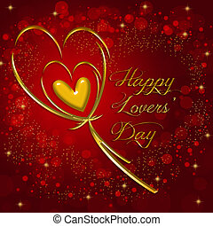 Happy Lovers' Day