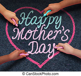 Happy Mothers Day Children - Happy mothers day children...