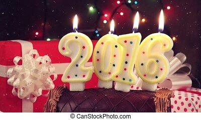 Happy New 2016 Year