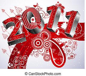 Festive Winter Type 2011