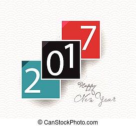 Happy New Year 2014 Celebration