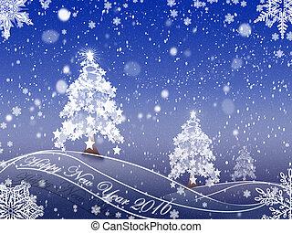 Happy New Year 2016 4 Background Illustration