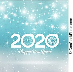 Happy new year 2020 Illustrations and Stock Art. 495 Happy ...