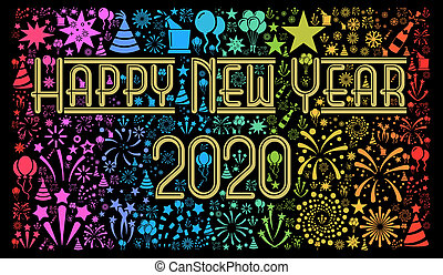 Free New Year Images, Download Free Clip Art, Free Clip Art on Clipart  Library