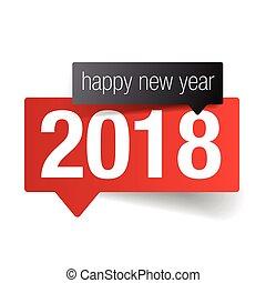 happy new year, firma