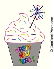 Happy New Years Treat