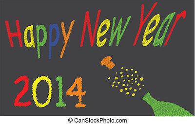 Happy NewYear 2014