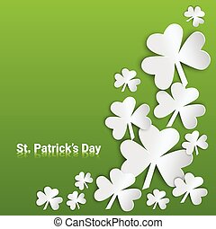 Happy Patrick Day Festival Beer Holiday Poster Fest Flat...