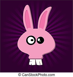 Happy Rabbit