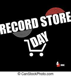 Happy Record Store Day