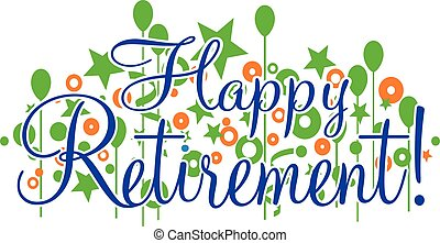 retiring vector clip art eps images 34 retiring clipart vector rh canstockphoto com retirement celebration clip art free happy retirement clip art free