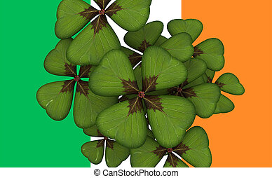 Happy Saint Patick's  Day
