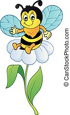 Happy spring bee topic image 1