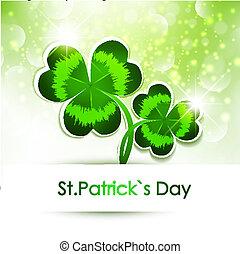St.Patrick`s Day