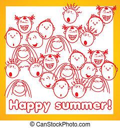 happy-summer-day