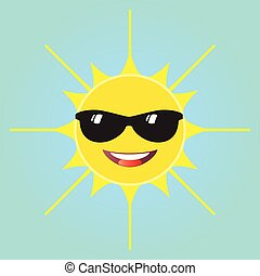 Happy Sun sunglasses