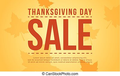 Happy Thanksgiving day design collection