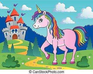 Happy unicorn topic image 3