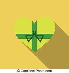 Happy Valentine's Day card. Vector illustration.