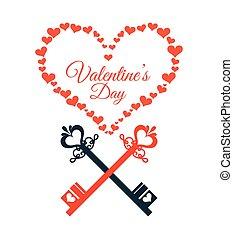 happy valentines day design