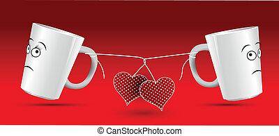 Happy Valentine's Day. Love