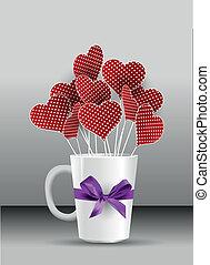 Happy Valentine's Day. Love.