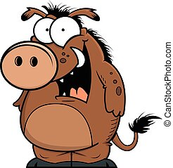 Happy Warthog
