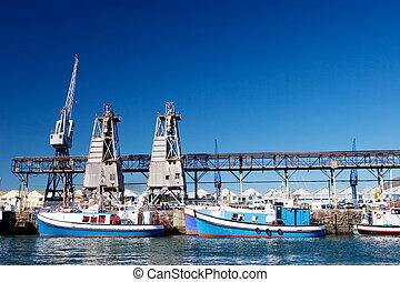 harbour #18