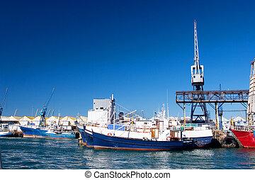 harbour #21