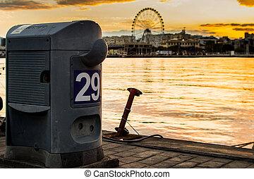 Harbour 29 - Harbour
