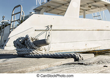 Harbour Cleat