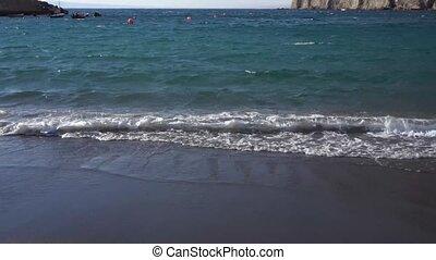 Meta di Sorrento, southern Italy - harbour of Meta di...