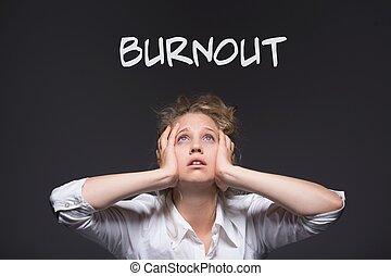 harcèlement, burnout, lieu travail, victime