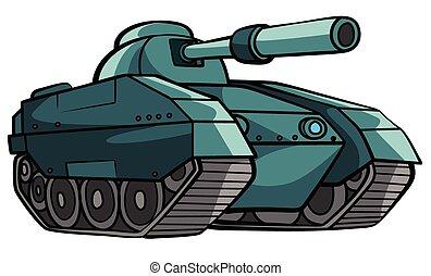 harckocsi