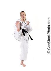 harcművészetek