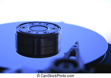 Hard Disk Drive [3]