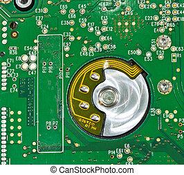 Hard disk drive  - Hard disk drive
