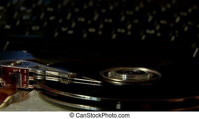 Hard Disk Drive,