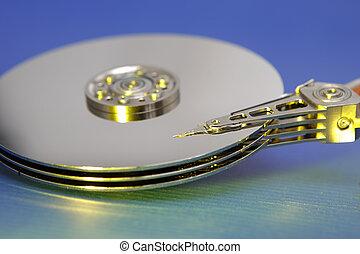 hard-drive, informatique