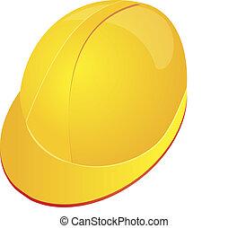 hard hat helmet, miner's helmet in - hard hat, helmet,...