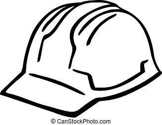 hard hat clip art and stock illustrations 11 527 hard hat eps rh canstockphoto com hard hat clip art black and white hard hat clip art free