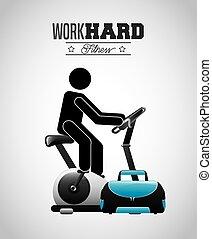 hard work design